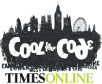 Cool in Your Code London